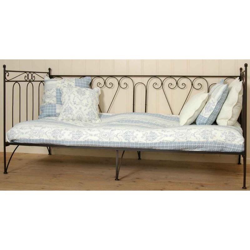 design 5001037 bett dekoration braun bett dekoration. Black Bedroom Furniture Sets. Home Design Ideas