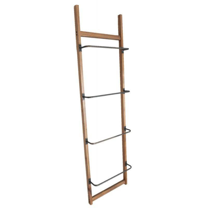 g stetuchhalter handtuchhalter 50 x 14 x 180 cm clayre eef. Black Bedroom Furniture Sets. Home Design Ideas