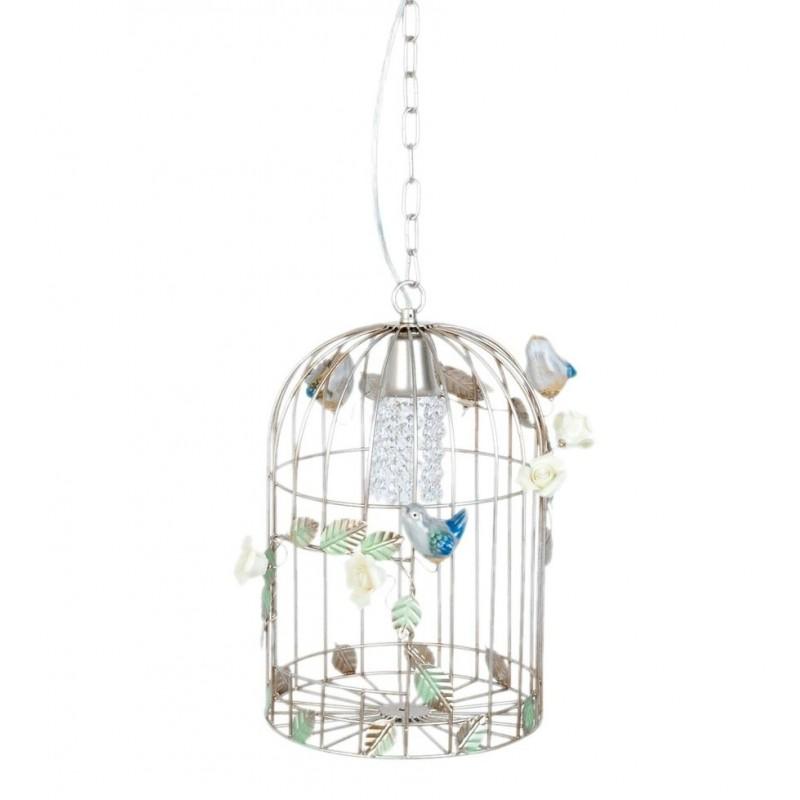 h ngelampe deckenlampe lampe vogelk fig clayre eef 5l