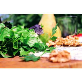 Schnelle Küche: Vegan kochen für bequeme Gourmets, 17,90 €